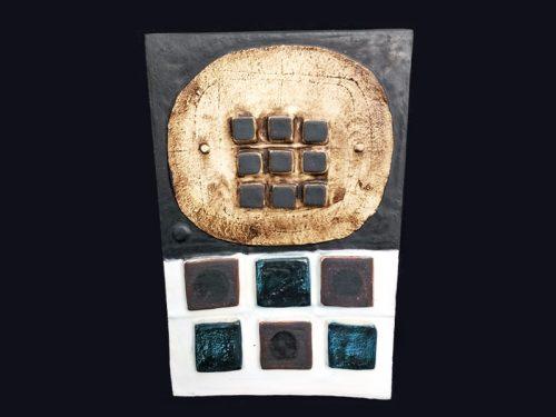 Calculator Plaque