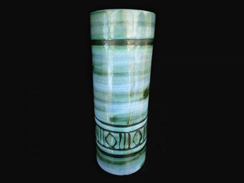 Small Smooth 15cm Cylinder Vase (Pencil Jar)