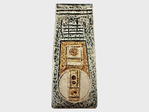 Annulus Coffin Vase