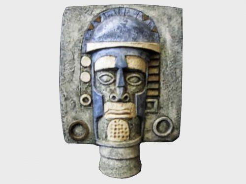 Aztec Mask Type 3