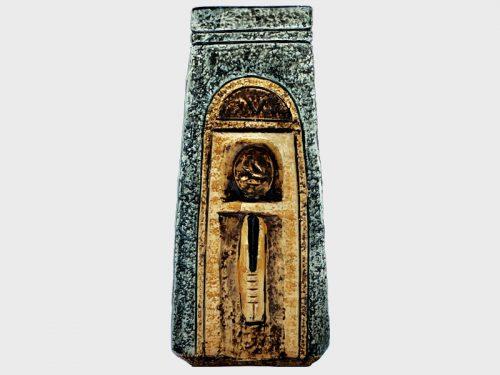 Stickman Type 3 Coffin Vase