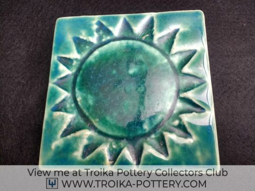 Troika Early Tile